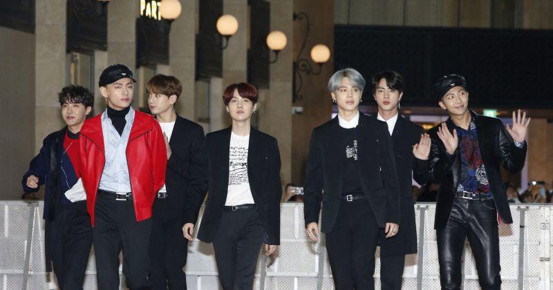 BTS防彈少年團獲邀登美國《週六夜現場》 發片翌日首度公開表演新歌!