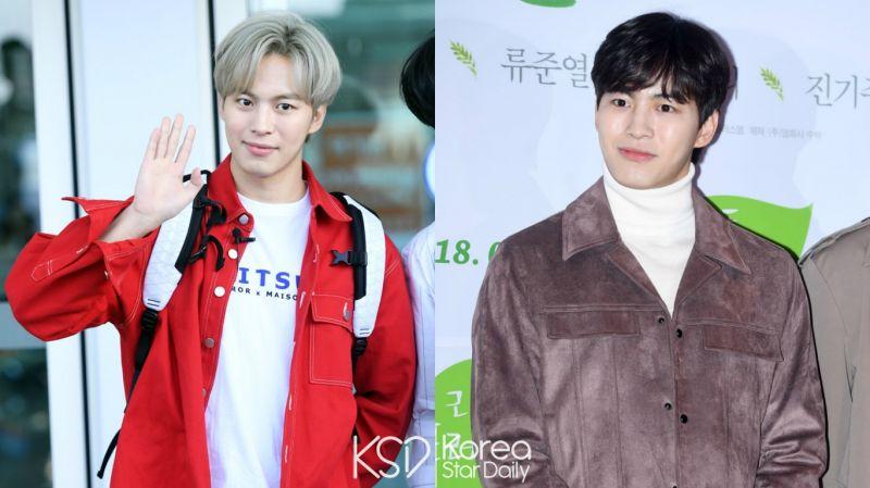 繼《魔女的愛情》後…VIXX弘彬確定出演tvN新劇《從天而降的一億顆星星》!