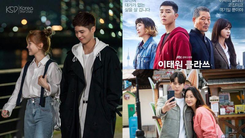 熱門又很有話題性,但愛情戲卻不太吸引我的韓劇!《青春紀錄》&《Alice》