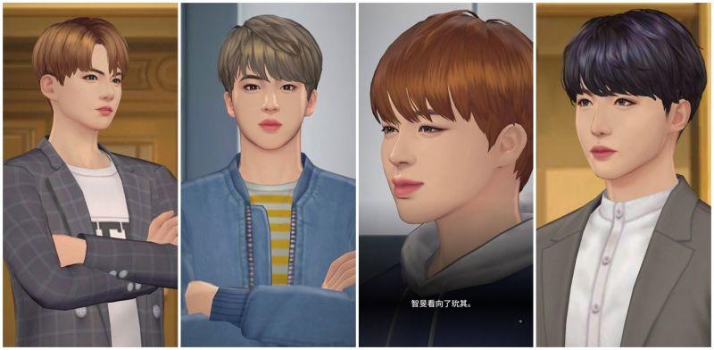 這畫面太美〜阿米們快來下載!「BTS Universe Story」你也可以當BTS的導演!