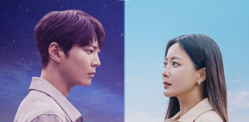 又一必追看的科幻烧脑韩剧《爱丽斯时空旅人》:周元&金喜善2人命运相遇展开时空旅行!