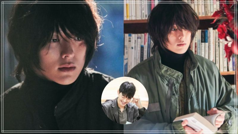 KBS《Born Again》公开张基龙剧照!这次将「一人分饰2角」展现单纯美、凄凉黑暗共存的演技!
