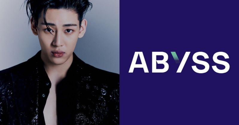 GOT7 BamBam 加入 ABYSS Company 成為宣美的師弟!