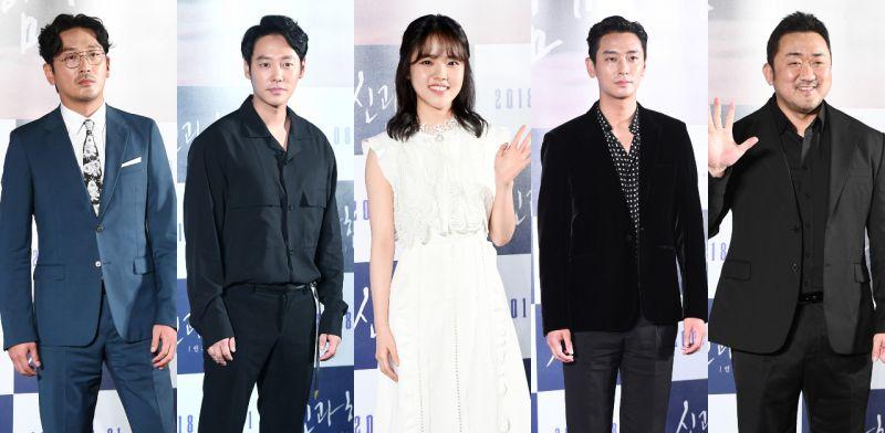《与神同行2》8月韩、台、港将献映  5位主演将会来台湾跟大家见面!