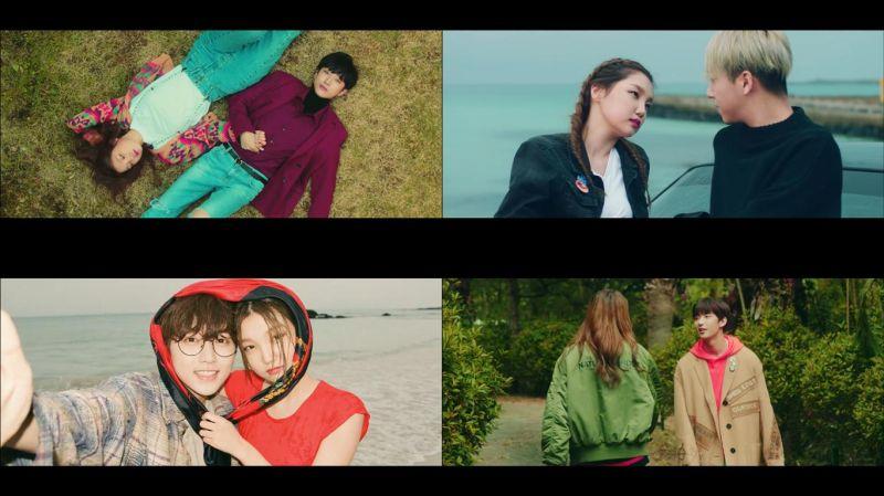 男團 B1A4 回歸 深秋感動公開主打曲《謊言》MV