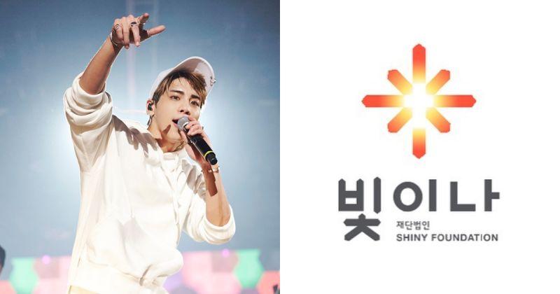 一年过去你依然闪耀⋯⋯追思 SHINee 钟铉 《第 1 届 Shinin' 艺术祭》今晚开幕