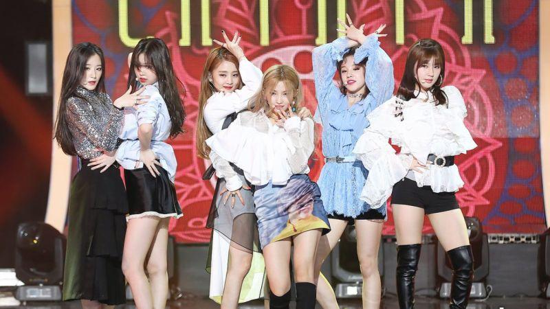 新人女團 (G)I-DLE 成功邁出第一步 出道曲 MV 點閱數破千萬!