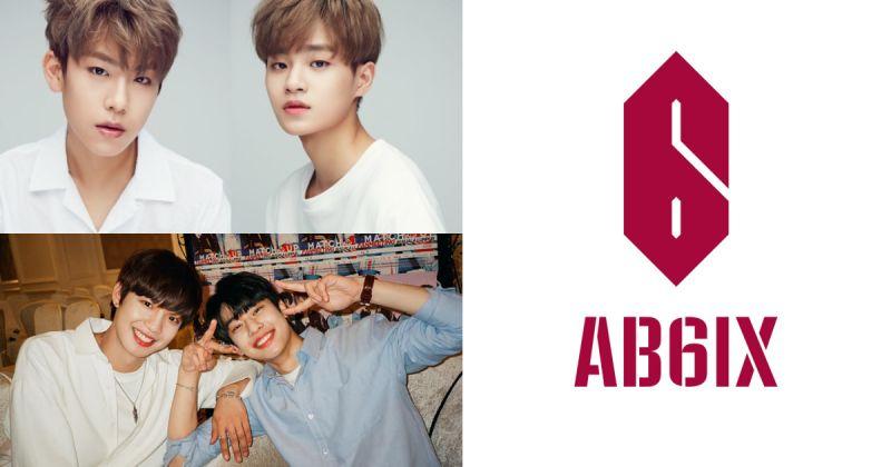 李大輝、朴佑鎮與 MXM 再度合體 組成 AB6IX 敲定 5 月出道!