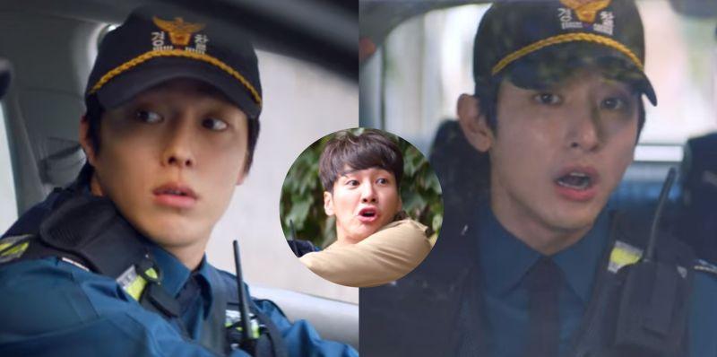 金英光新劇《哈囉,我好嗎?》(你好?是我!)爆笑開播,張基龍與李洙赫驚喜客串
