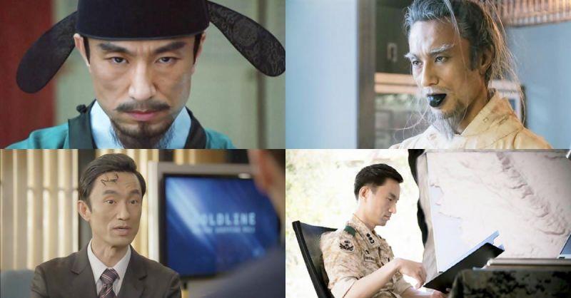 【演员特辑】跃升韩剧要角 成为新宠儿的他:金炳哲