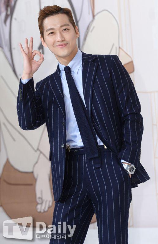 南宮珉將出演KBS綜藝《GAG CONCERT》900期特輯 發揮搞笑才能