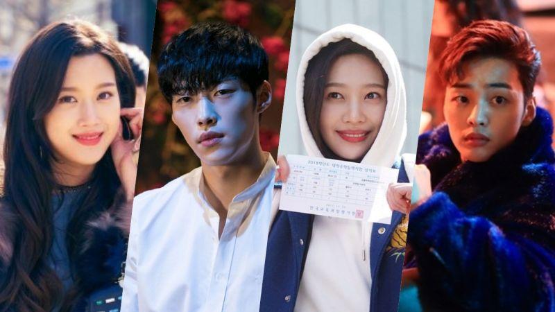 这是关於诱惑的游戏! 禹棹焕 & Joy主演《伟大的诱惑者》今日首播,四大看点直击!