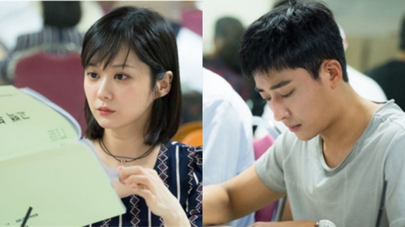 孫浩俊&張娜拉將在新劇《告白夫婦》扮演同齡CP 超強童顏不違和
