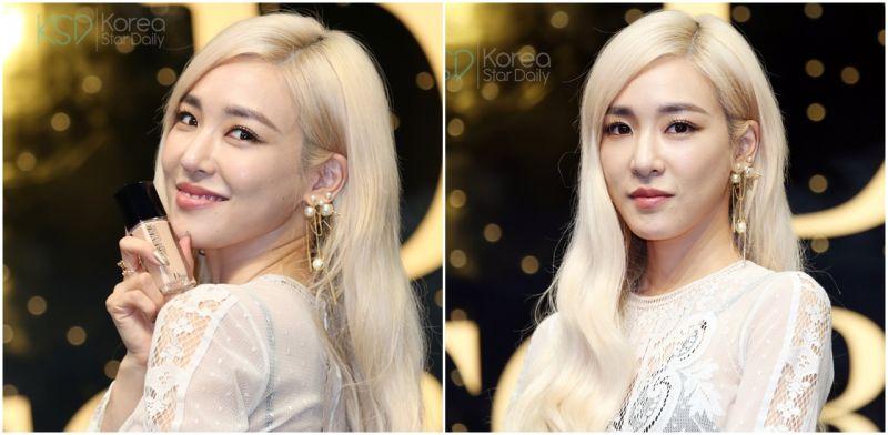 [美图多] Tiffany大方分享化妆包与保养秘诀:内外兼备,平衡最美!