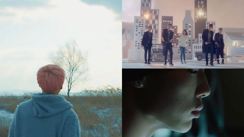 韓國音樂平台Melon上「歷代收聽&下載次數最多的男團歌曲」TOP.20