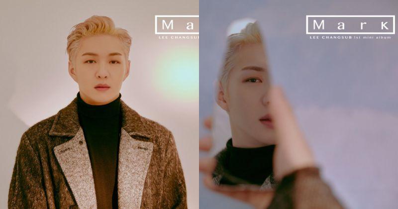 BTOB 昌燮新專輯全曲試聽出爐 入伍前一週舉行個人演唱會!