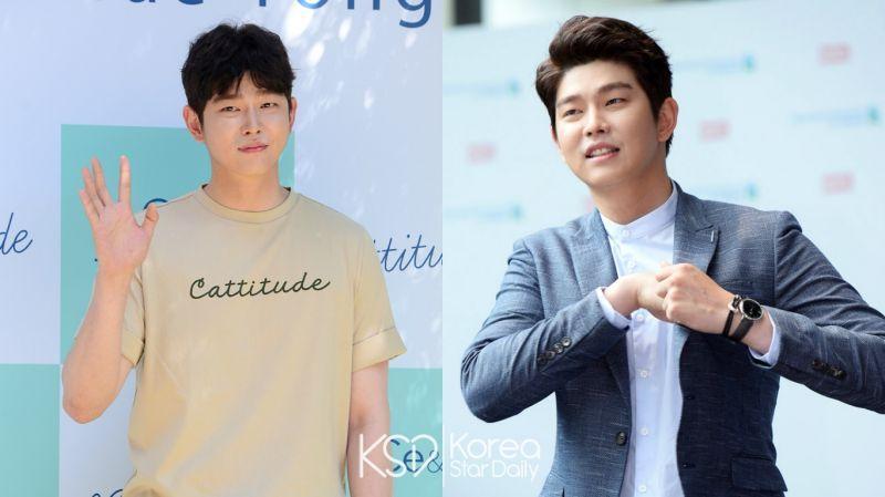 尹鈞相收到KBS新劇《Jugglers》男主角出演提案 有望挑戰「鐵壁男」