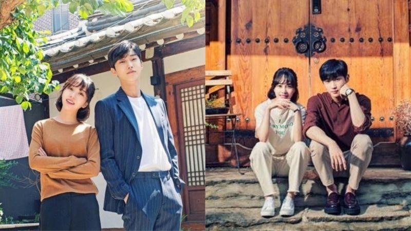 郑振永、AOA珉娥合作由首尔市观光局制作的网剧《风磬》!预计12月杀青