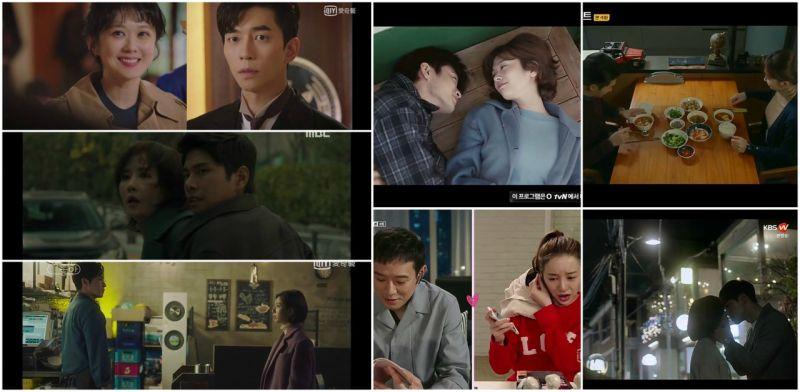 韓劇  本週無線、有線水木收視概況–無線排名重洗,星星悲傷落幕