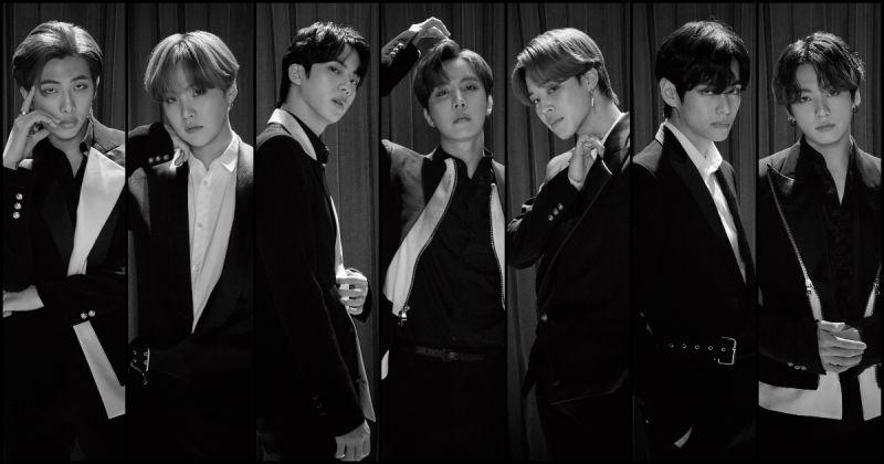 BTS防彈少年團刷新自身紀錄 日語新歌橫掃 82 國 iTunes 榜首!