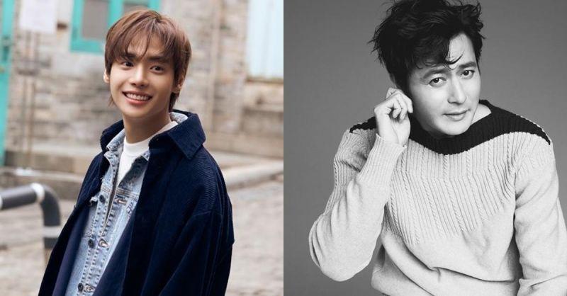 鄭帝元ONE確定出演tvN新劇《阿斯達年代記》!飾演張東健的青年時期~