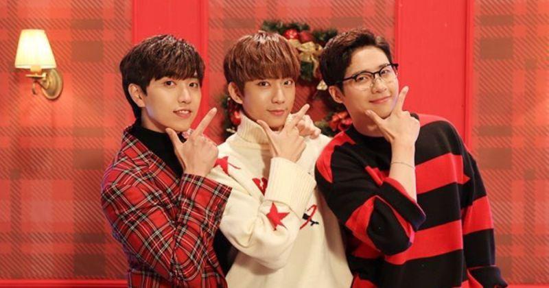 B1A4 三人依然備受期待 粉絲見面會門票被瞬間搶光!