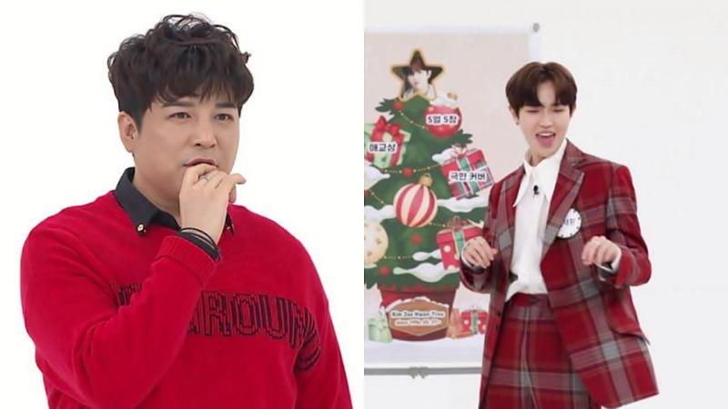 SJ神童將擔任《一周偶像》的特別MC,與金在奐合跳《Sorry, Sorry》