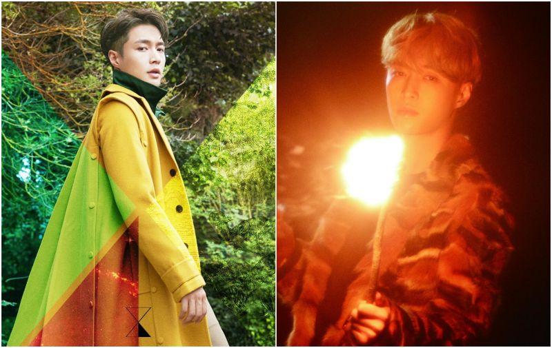 EXO LAY新專輯反應熱烈 奪中國打歌節目一位