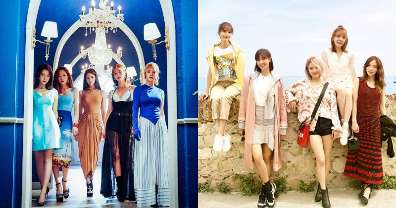 少女時代-Oh!GG 發片倒數一週 實境節目《Girls For Rest》第二波預告唯美曝光!