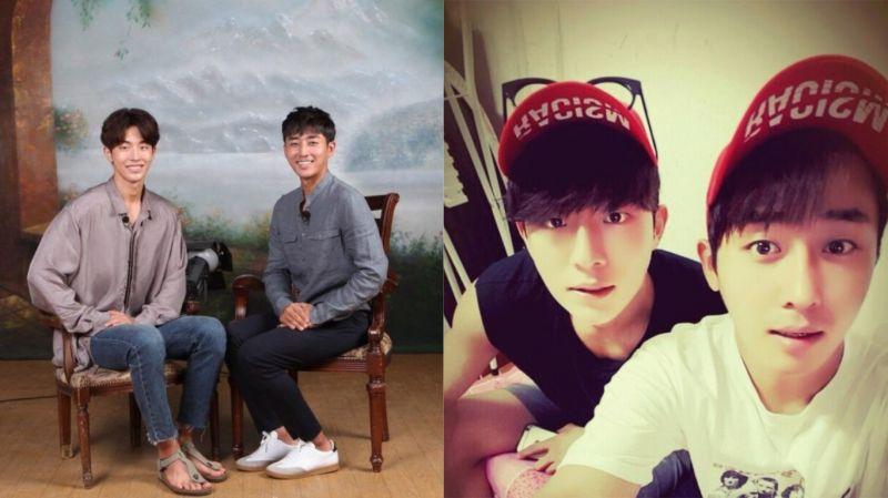 继tvN综艺《一日三餐》后…孙浩俊有望出演JTBC新剧《耀眼》与南柱赫合作!