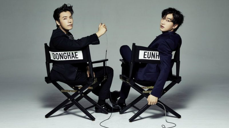 Super Junior-D&E 日語正規三輯 8 月發行 巡迴準備同步開跑!