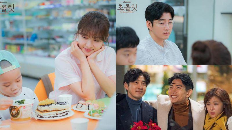 韓劇《巧克力》尹啟相終於主動靠近,河智苑的初戀之路也太艱辛了吧!