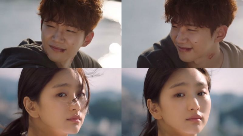 李俊昊、元珍雅《只是戀愛的關係》劇照、預告影片公開!12月首播
