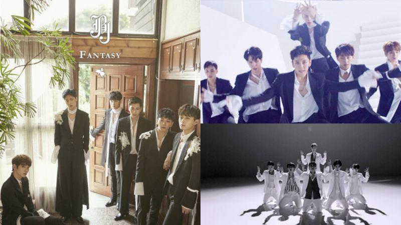 新人男團JBJ大發預告! 出道前CF&亞洲巡迴FM行程滿檔
