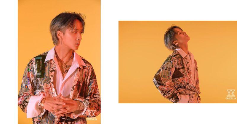 Ravi 成立品牌嘻哈 GROOVL1N 火速公開旗下藝人!