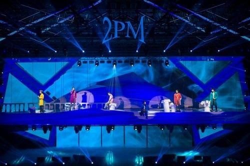 HOTTEST 快把握时间!2PM 将合体开唱 Jun. K 也不缺席