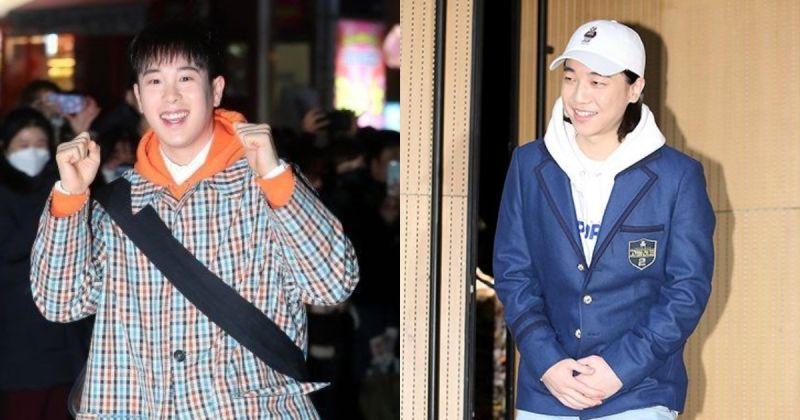 综艺新大势 P.O+「Nuck 姊」Nucksal 3 月携手加入《惊人的周六》!