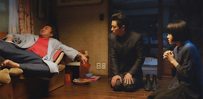 【K社韓文小百科】《與神同行》馬東石飾演的「城主神」,原來真的是天降神明!
