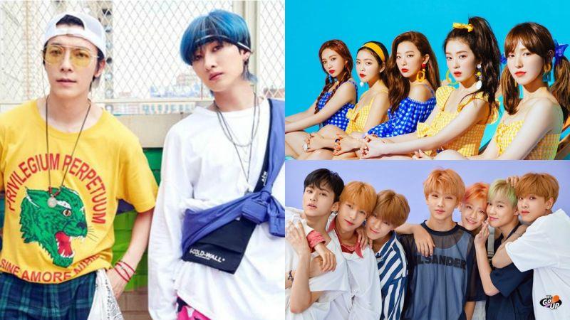 SM和Mnet疑似鬧矛盾,今年MAMA會有SM藝人出席嗎?
