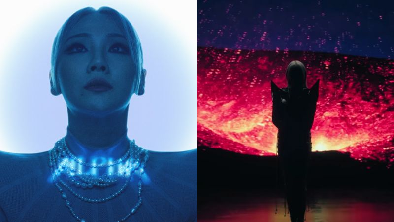 CL出道13年的SOLO专辑终於要来啦!回归日程&预告片公开:先行单曲本月底发行,《ALPHA》10月正式公开
