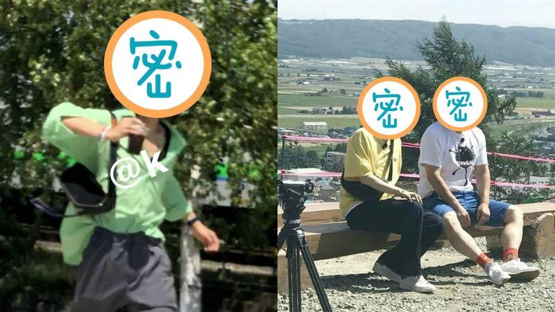 《新西游记5》北海道路透图公开,成员们新造型曝光!