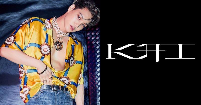 EXO 舞王 Kai 敲定隻身出道日!月底發同名專輯〈KAI (开)〉