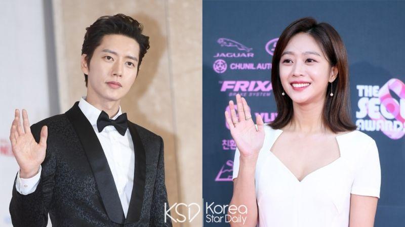 朴海鎮、趙寶兒主演《Forest》將於本月(1月)29日在KBS首播!目前已經完成拍攝