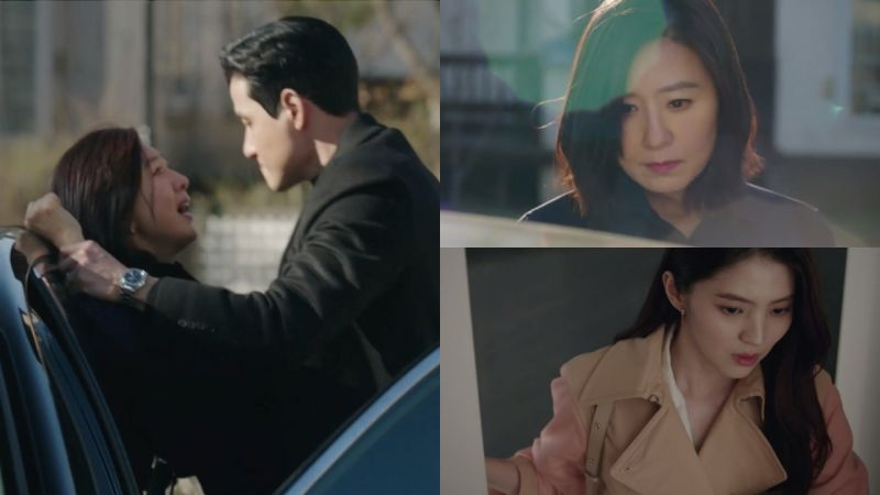 《夫妻的世界》第15集预告!知道李泰旿、池圣雨的事之后...吕多景:「陷入妄想的不是那个女人,是我」