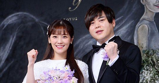 文熙俊&昭燏喜得一女! 第一對愛豆夫婦迎接二世