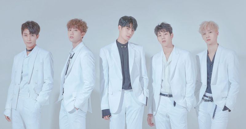 KNK 与现东家 YNB Entertainment 合意解约 主唱成员决定退团!