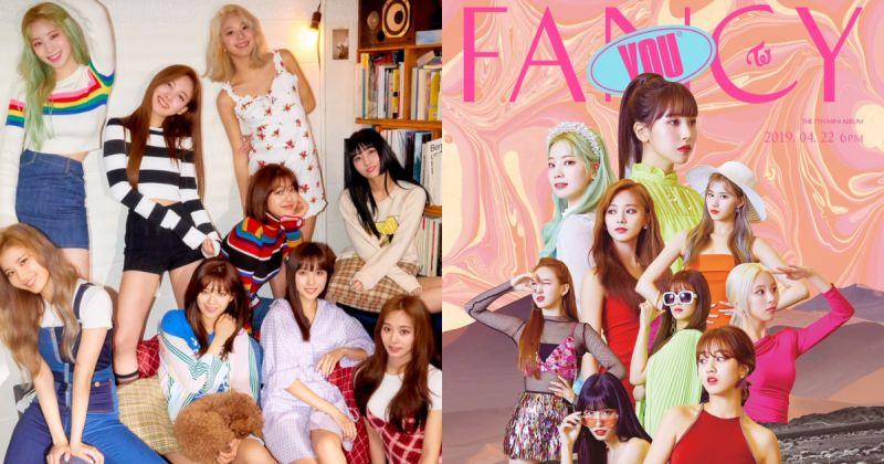 〈Fancy You〉发行倒数一周 TWICE 公开最新主打歌 MV 预告!