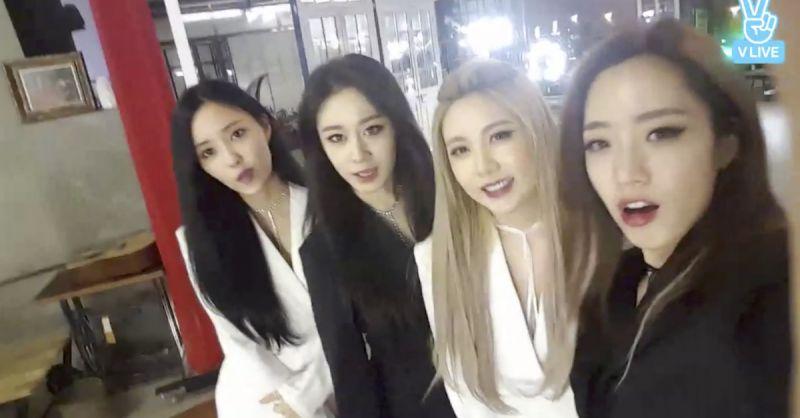終於確定日期!T-ara四人體制以帥氣造型回歸,新曲將在6月14日公開!