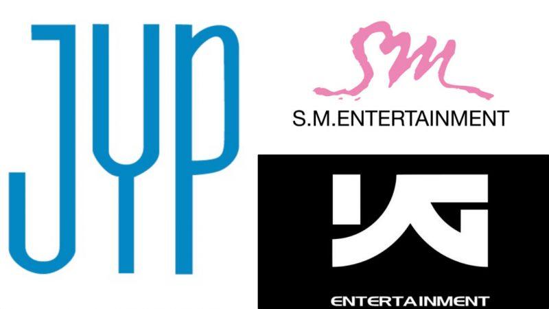 这是SM&JYP&YG的员工福利吗?职员婚礼现场堪比演唱会!!