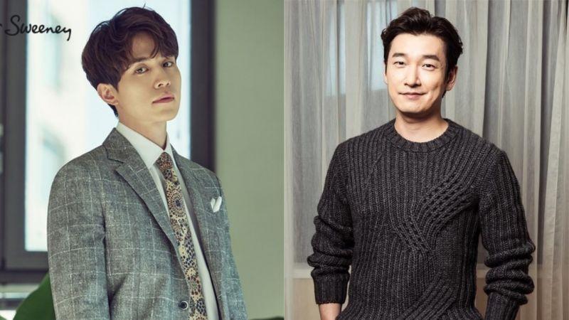曹承佑、李棟旭合作出演《秘密森林》編劇新作《Life》,這次阿使要轉行當醫生啦!